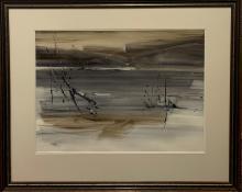 Geoff Dyer (1947-2020) Australia - King River