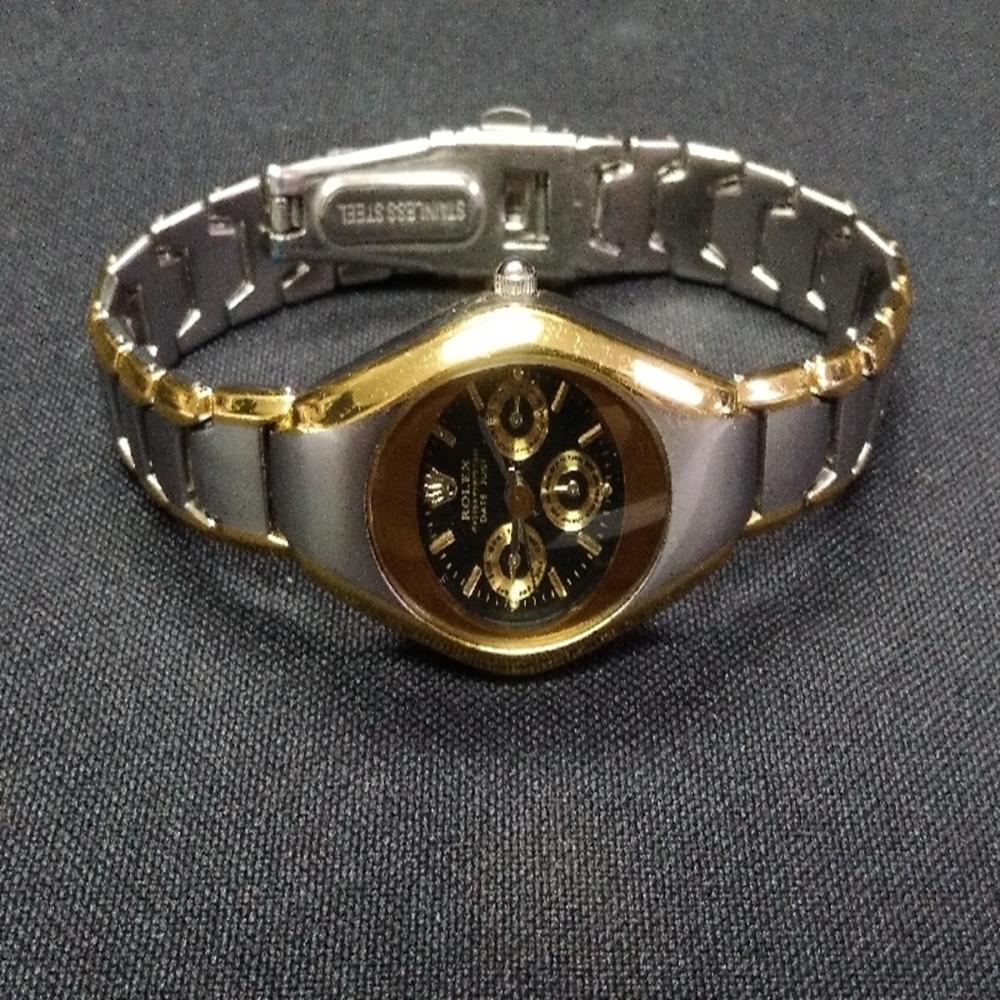 "Ladies ""Rolex Style"" Watch"