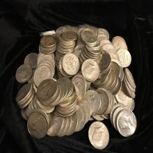 Coins, Jewelry, Glass, Hummels, Bossons, Collectibles, and More!