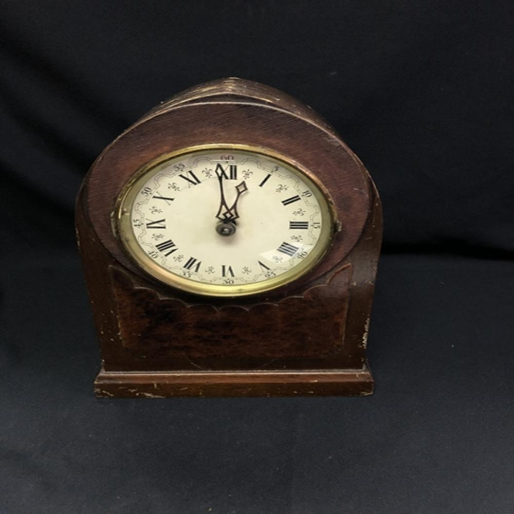 Bulova Electric Clock Model 1200