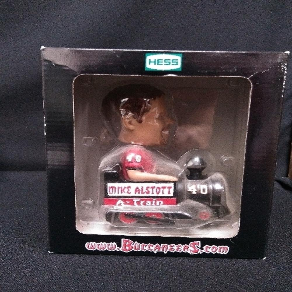 Tampa Bay Buccaneers Mike Alstott #40 Bobble Head