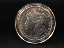 1896 Morgan Silver Dollar GREAT STRIKE!