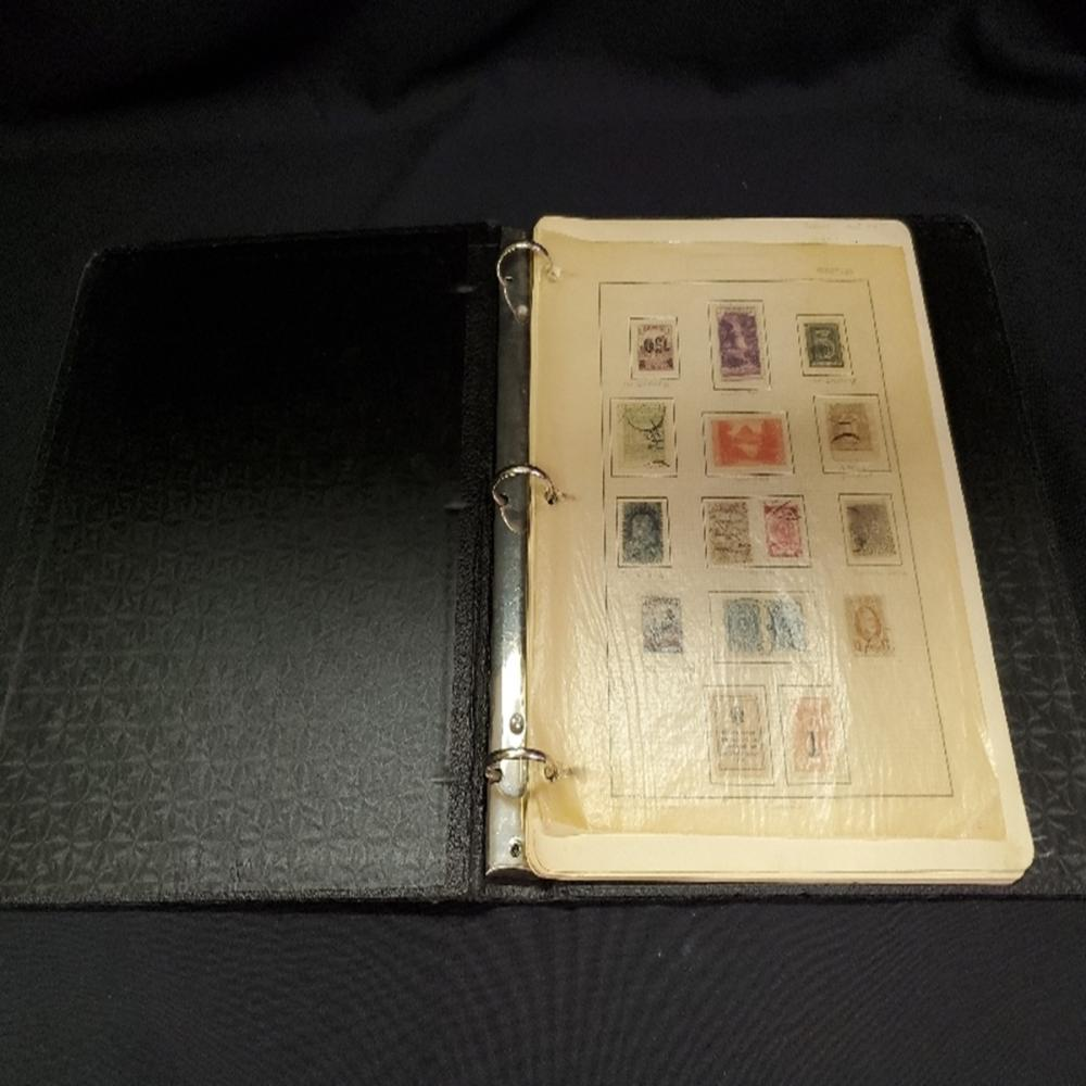 Philatelic Stamps: Oddities/Faults/Perforation Var