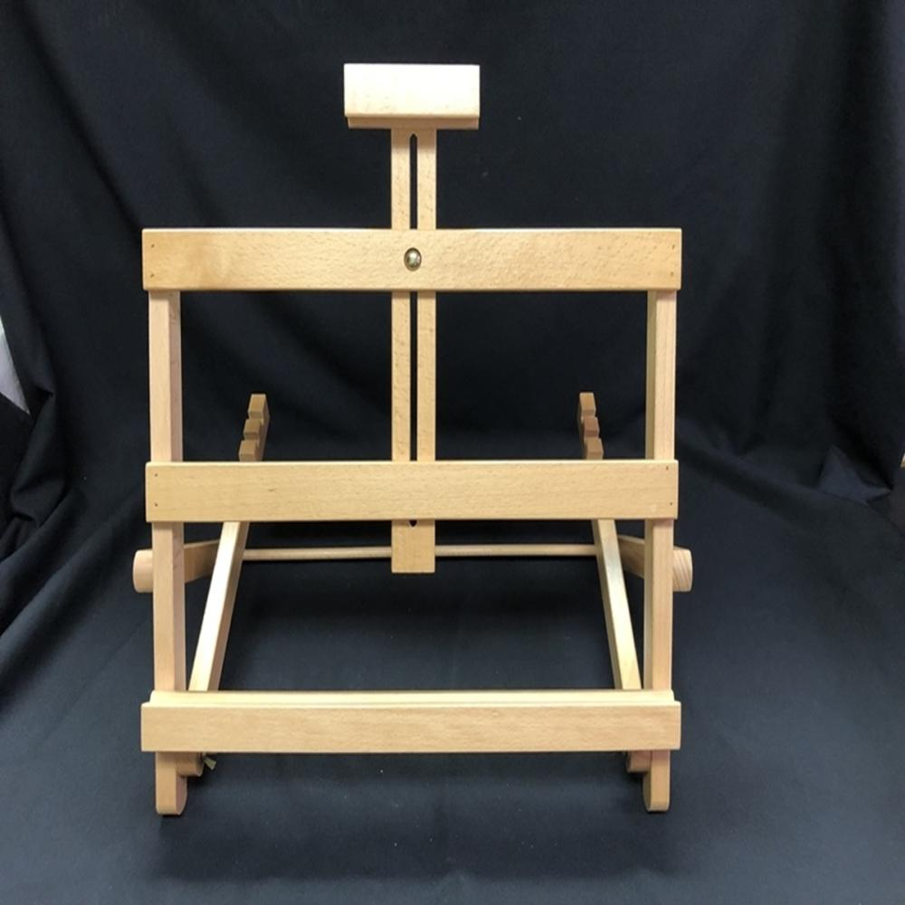 NIB Wood Small Artist Easel, Never Used