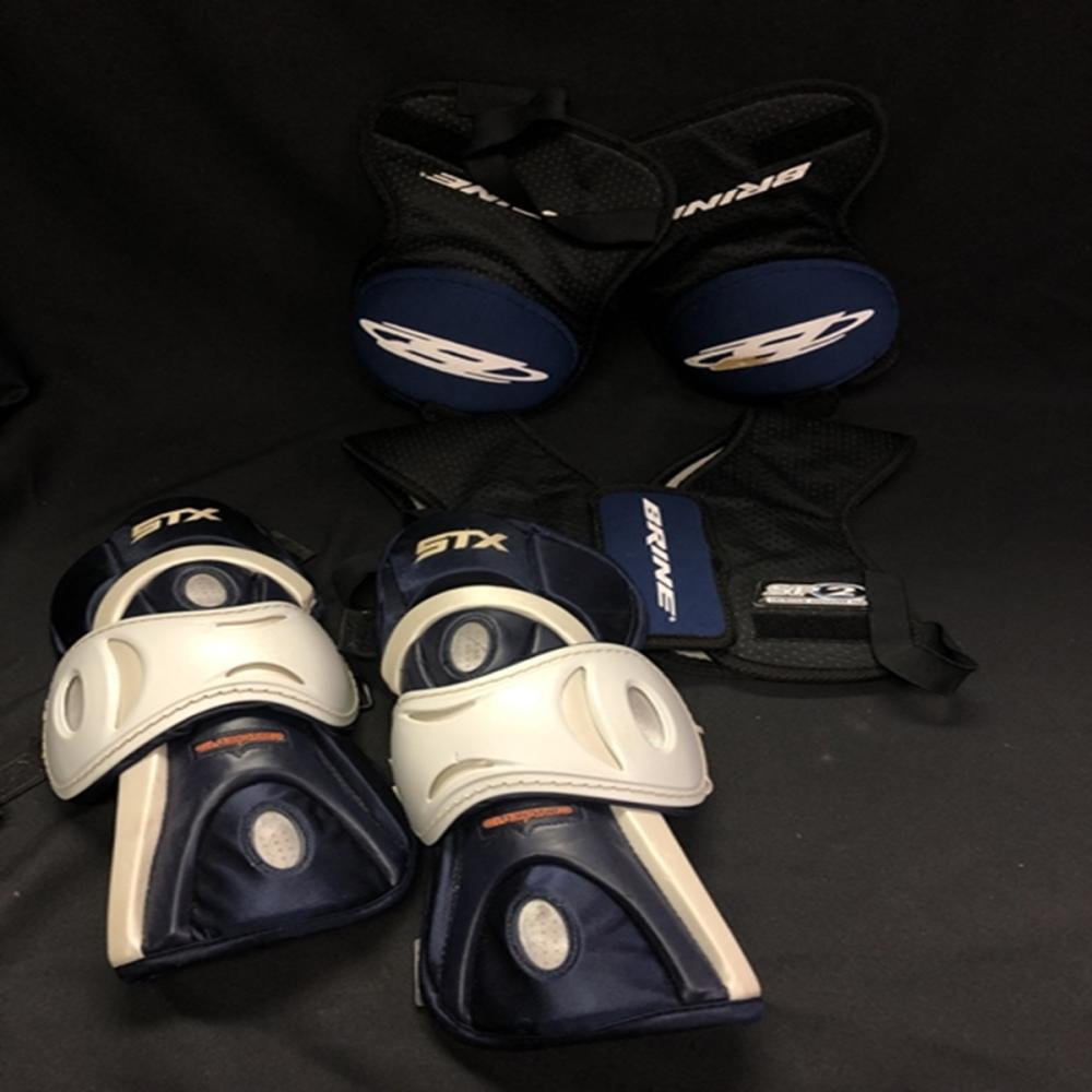 Lacrosse Protective Gear Adult SP 2