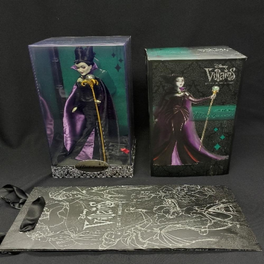 Disney Villains Designer Collection Maleficent