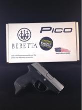 Beretta Pico 380 Auto Upgraded Pistol