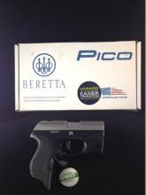 Beretta Pico Lasermax 380 ACP 2.7