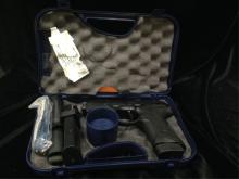 Beretta PX4 Storm 45 ACP Hand Gun.