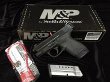 Smith & Wesson M&P 9 Shield 9 mm Pistol