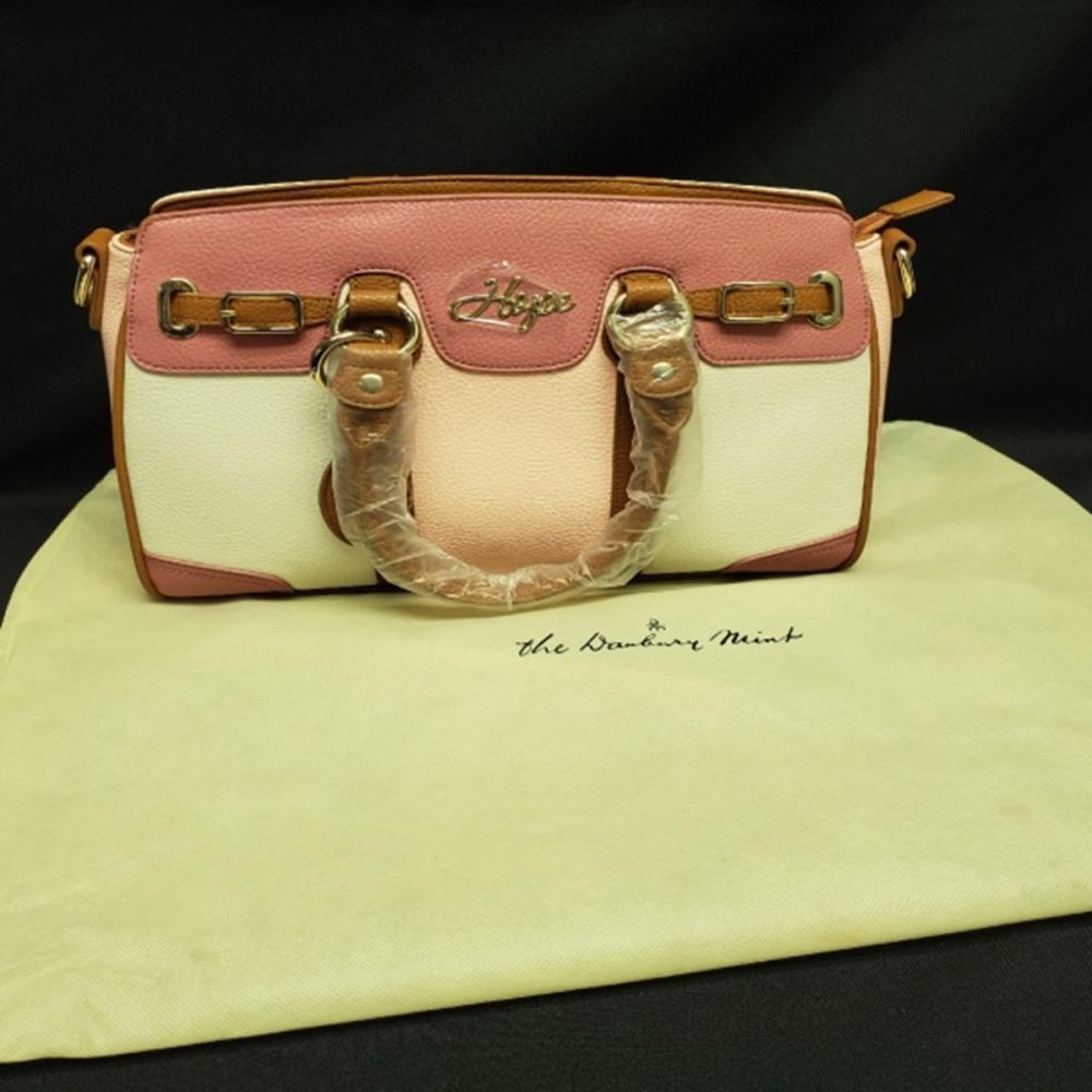 Danbury Mint - The Hope Handbag - NEW!!!