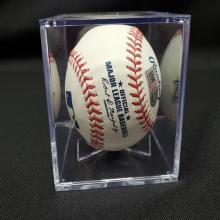 Lot 86: Signed Baseball