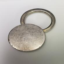 Lot 90: 1906 Indian Head Penny Keychain and Buckle
