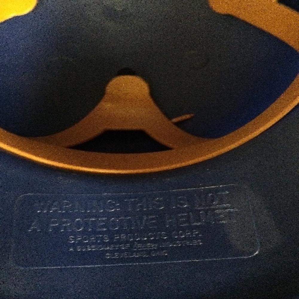 Lot 93: Autographed Detroit Tigers Collector's Helmet