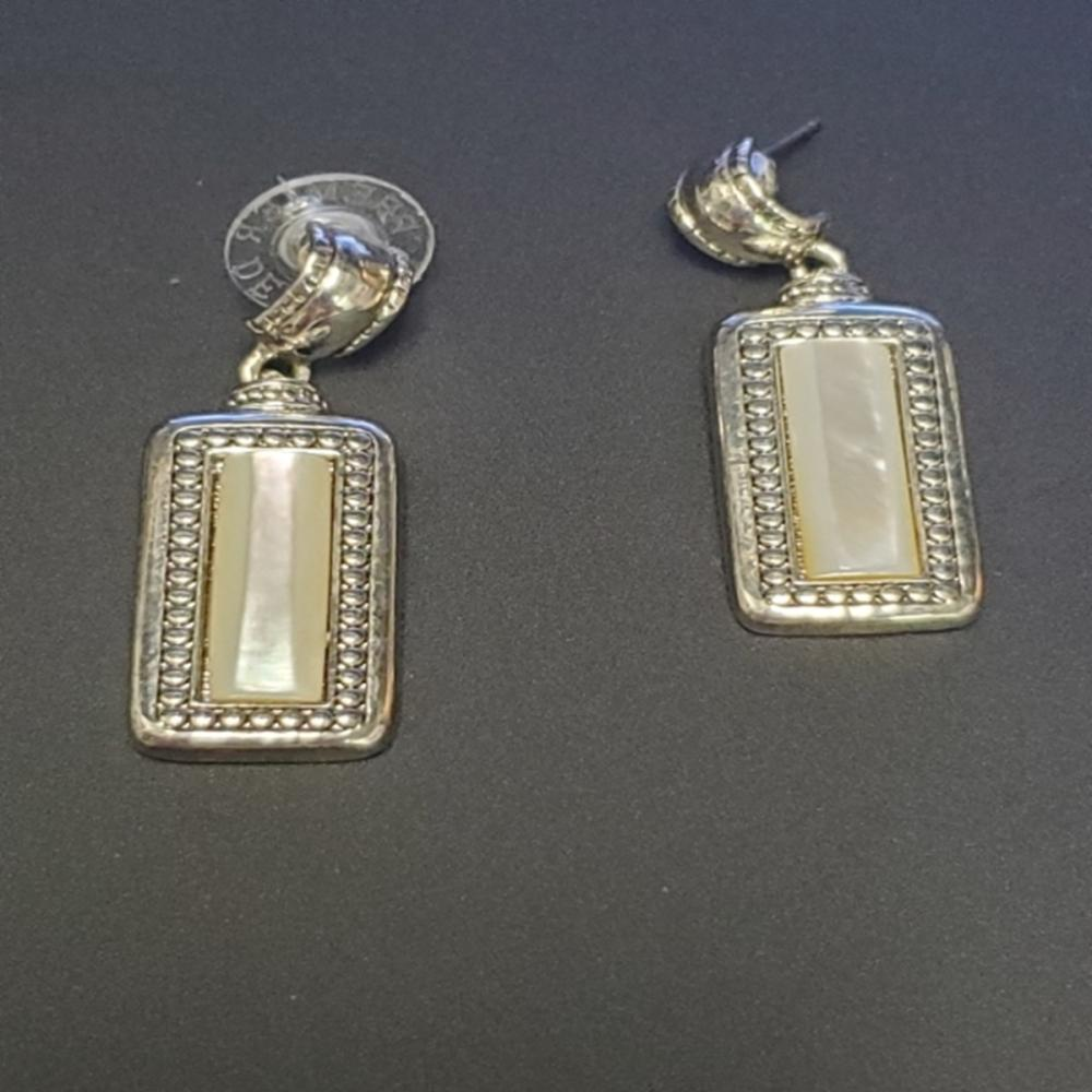 Lot 94: Premier Designs Necklace and Earring Set