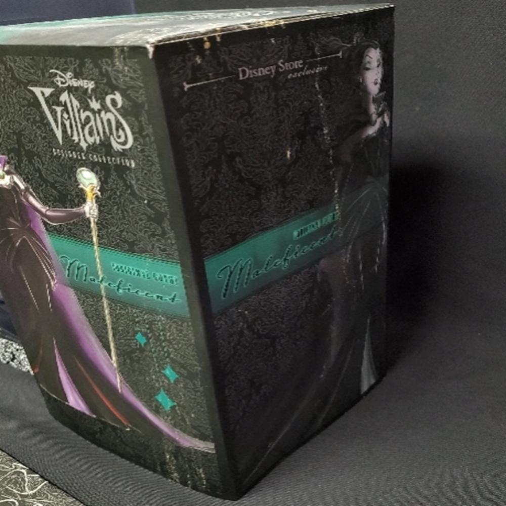 Lot 106: Disney Villains Designer Collection Maleficent