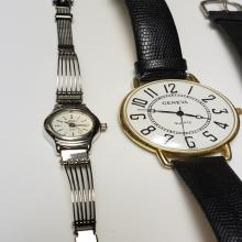 Lot 115: Vintage Watch Lot - Ladies