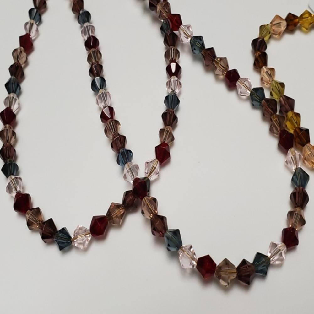 Lot 119: Beaded Bracelet Lot