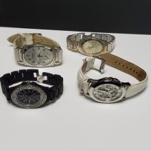 Lot 127: Ladies Wrist Watch Lot
