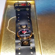 Lot 178: Vintage Marcel & Cie Miller Lite Watch, NIB!!!