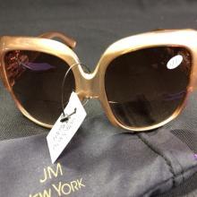 Lot 184: (2) Pairs of Joy & Iman Bifocal Sunglasses - NEW!!