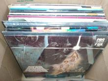 (26) Laser Videodisc Albums - Star Wars - Disney +