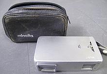 MINOLTA 16 (JAPAN)