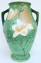 ROSEVILLE POTTERY.  Magnolia.  97-14.