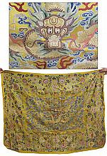Early Chinese Silk Embroidery