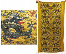 Chinese Imperial Embroidery