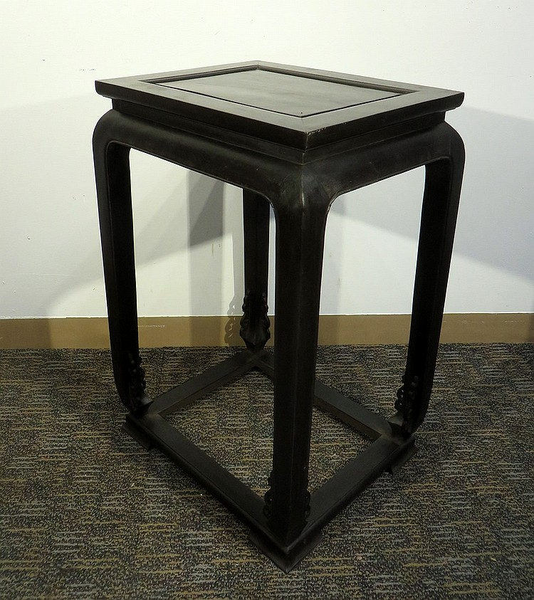 ZITAN END TABLE