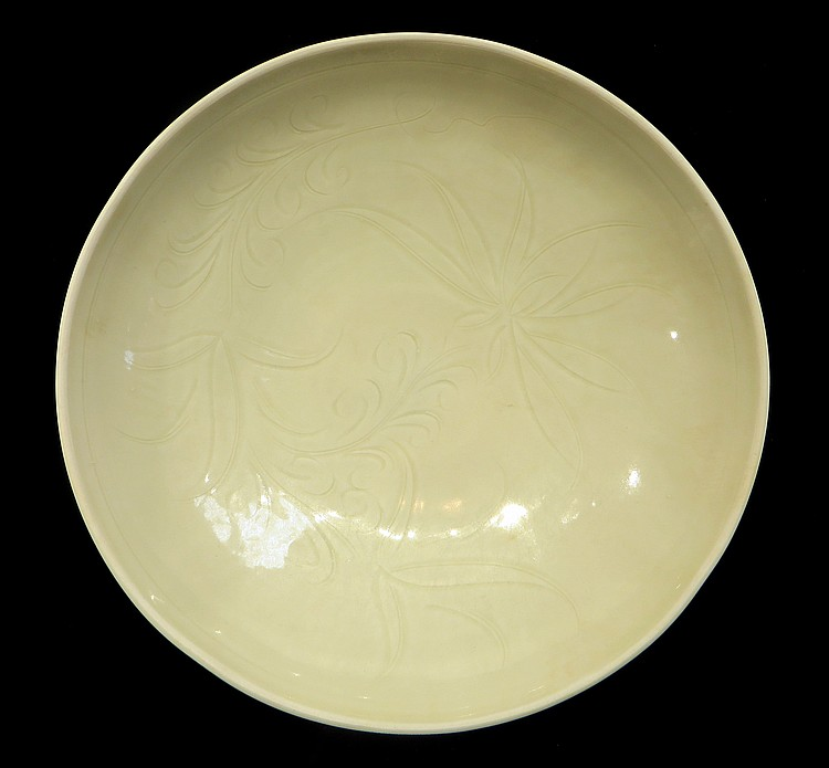 FINE SONG DYNASTY DING WARE BOWL