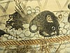 SCROLL OF RATS ATTR GAO JIANFU (1879-1951)