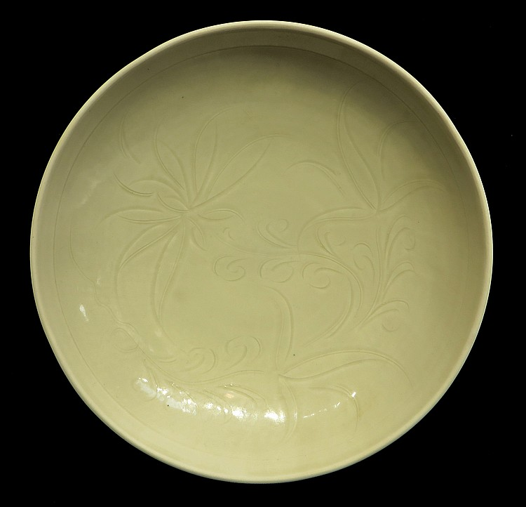 FINE SONG DYNASTY STYLE DING WARE BOWL