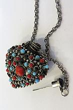 Perfumer Necklace