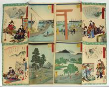 Important $10 Start East Meets West Antique Auction