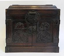 Huanghuali Chest