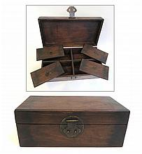Huanghuali Box