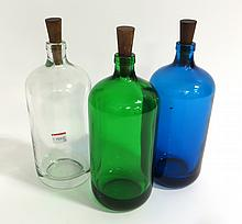Decorator Bottles