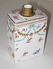 Porcelain Tea Flask