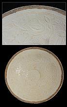 Ding Ware Porcelain Bowl