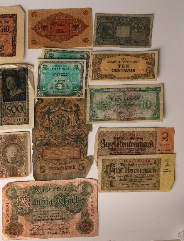 the world revolves around money essay