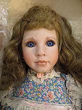 Linda Mason Boxed Doll