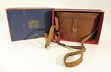 Tasco Deluxe Binoculars In Original Box