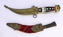 Two Dress Knives
