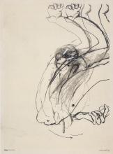 Brett Whiteley - Swinging Monkey, 1965