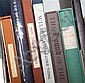 [Literature, Fine Press] Eight titles published by the Arion Press, San Francisco