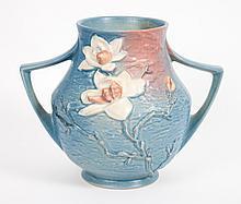 Roseville Pottery Magnolia vase