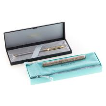 A Pair of Pens by Tiffany & Co & Mikimoto