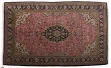 Persian Goum rug, approx. 4.8 x 7.5